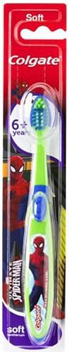 Colgate Spiderman Tandbørste